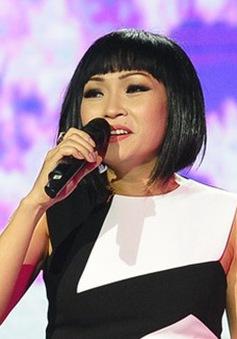Phương Thanh: 'Tôi không còn khóc, hát nhạc não tình trên sân khấu'