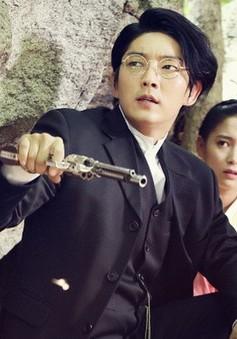 Lee Jun Ki tái hợp Nam Sang Mi trong 'Phát súng hận thù'