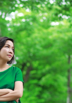 Du ca Việt: Mỹ Linh mang âm nhạc về quê hương Nam Định