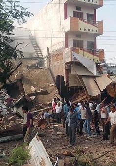 Ấn Độ truy tố đối tượng gây ra vụ nổ khiến 200 người thương vong