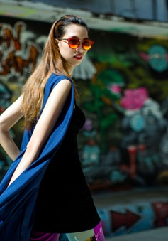 Hồng Xuân Next Top Model nỗ lực xóa bỏ dị nghị dư luận