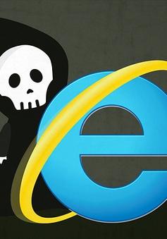 Microsoft sẽ ngừng phát triển trình duyệt Internet Explorer