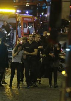 Tấn công khủng bố ở Paris: Ngày kinh hoàng của nước Pháp