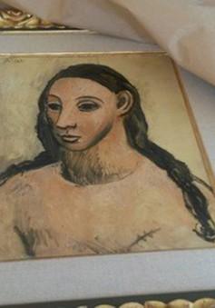 Pháp: Tịch thu bức tranh Picasso trị giá 27 triệu USD