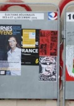 Đảng cực hữu Mặt trận Quốc gia Pháp bất ngờ thất bại toàn diện