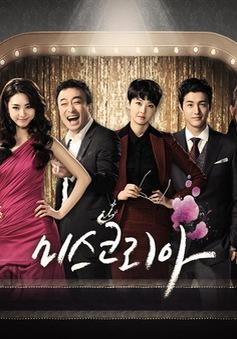 Phim mới trên VTV3: Hoa hậu Hàn Quốc