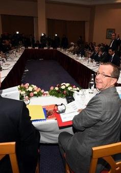 Các phe phái tại Libya ký thỏa thuận hòa bình