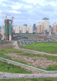 Hôm nay (1/4), Văn phòng Đăng ký đất đai Hà Nội bắt đầu hoạt động