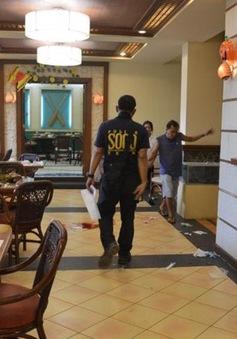 Philippines giao nghi phạm sát hại nhân viên Lãnh sự quán cho Trung Quốc