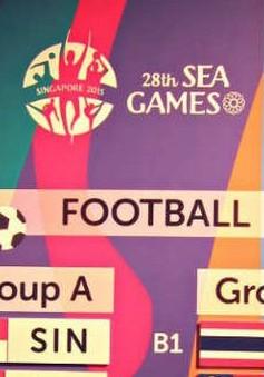 Vé bóng đá SEA Games 28: Đắt gấp 4 lần SEA Games 27