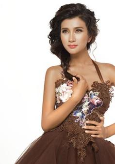 Kim Tuyến 'Tuổi thanh xuân' đẹp mơ màng trong bộ ảnh mới