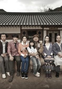 """Phim mới """"Gia đình Kim chi"""": Câu chuyện cảm động về gia đình"""