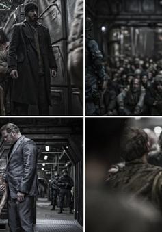 Bom tấn điện ảnh Hàn được Mỹ dựng lại thành phim truyền hình