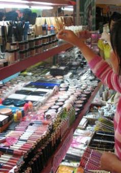 Nhiễu loạn thông tin về chất cấm trong hóa mỹ phẩm