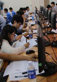 TP.HCM: Hơn 400 sinh viên thi Olympic Cơ học toàn quốc
