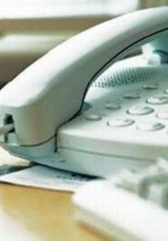 Tháng 3/2015: Chính thức đổi mã vùng điện thoại cố định