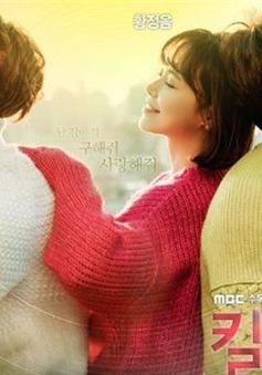 Phim đầu tư tiền tỷ của Hàn lên sóng VTV3