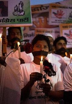 Ấn Độ: Cấm chiếu bộ phim về vụ cưỡng hiếp gây chấn động