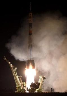 Nga phóng thành công tàu vũ trụ có người lái Soyuz