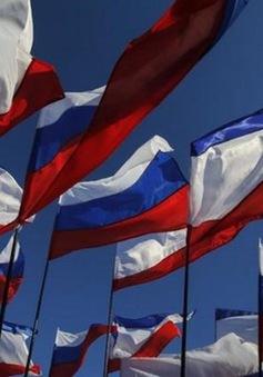 Nga chỉ trích EU gia hạn lệnh trừng phạt