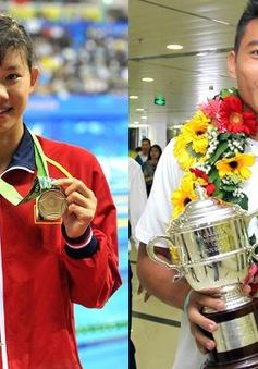 Trăn trở con đường học vấn của các VĐV thể thao Việt Nam