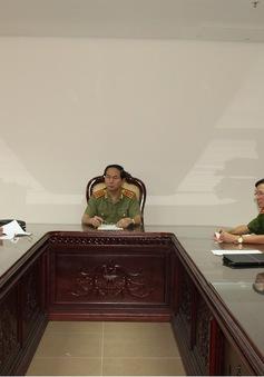 Bộ trưởng Trần Đại Quang chỉ đạo điều tra vụ án 4 người chết ở Nghệ An