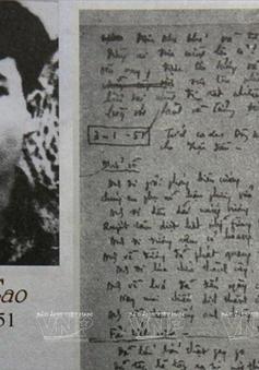 """Phim tài liệu """"Đi tìm Nam Cao"""": Hành trình tìm mộ của cố nhà văn"""