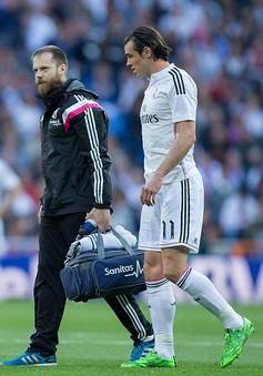 Real mất 2 siêu sao trước đại chiến Atletico Madrid?