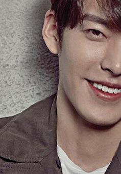 """Kim Woo Bin """"mê mệt"""" phim của đồng nghiệp"""