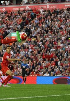 Nhận đề nghị 30 triệu bảng, Liverpool vẫn từ chối bán Benteke