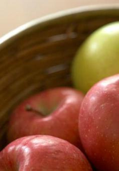 """7 loại thực phẩm giúp cải thiện hơi thở """"rau mùi"""""""
