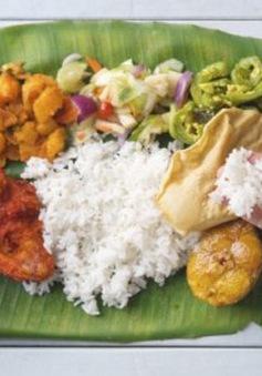 Văn hóa ăn uống của các quốc gia trên thế giới
