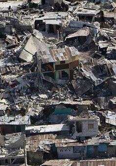Mỹ: Cảnh bảo siêu động đất có thể giết chết 13.000 người