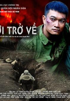 """""""Người trở về"""" của Đặng Thái Huyền ra mắt khán giả phía Nam"""