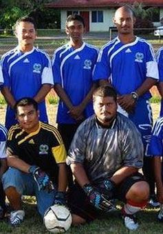 Liên tiếp phá kỷ lục thua, Micronesia thủng lưới 114 bàn sau 3 trận