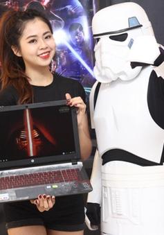 HP ra mắt mẫu laptop Star Wars phiên bản đặc biệt, giá 21,99 triệu đồng