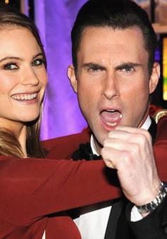 Những sao nam Hollywood kết hôn với siêu mẫu