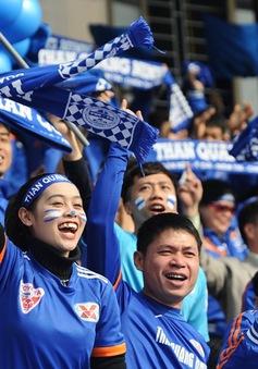 Vé trận giao hữu U23 Việt Nam - U23 Myanmar được bán từ ngày 20/5
