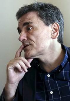 Hy Lạp bổ nhiệm Bộ trưởng Tài chính mới