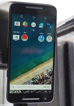 Nexus 5X bị tố làm ảnh bị lộn ngược