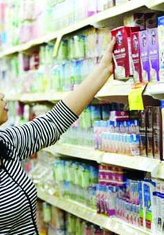 Giải pháp cải thiện quyền của người tiêu dùng