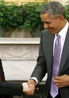 Tổng Bí thư gửi điện cảm ơn Tổng thống Hoa Kỳ