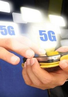Verizon chuẩn bị thử nghiệm dịch vụ mạng 5G