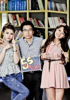 Mạnh Quân: Thích cả 4 diễn viên nữ của 5S Online