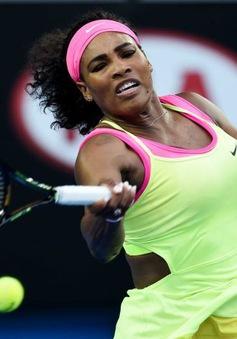 Vòng 1 Úc mở rộng 2015: Chị em nhà Williams khởi đầu hoàn hảo