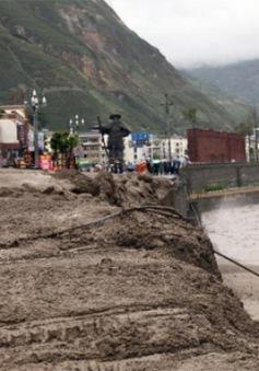 Lở đất tại tỉnh Chiết Giang, Trung Quốc khiến 7 người thiệt mạng