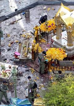 Thái Lan: Nghi phạm đánh bom đền Erawan nhận tội