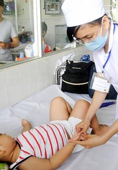 ĐBSCL: Gia tăng bệnh ở trẻ em mùa nắng nóng