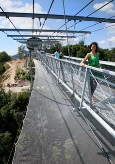Khám phá cây cầu đáng sợ nhất thế giới