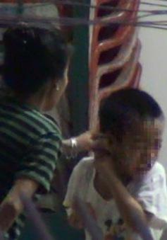 Cục phòng chống HIV/AIDS yêu cầu làm rõ vụ trẻ nhiễm HIV bị bạo hành